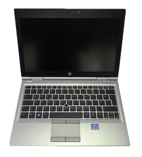 "2.el  hp elitebook 2570p i5 3220m 4gb 320gb ek pil var tutuyor 12,5""w10pro as056"