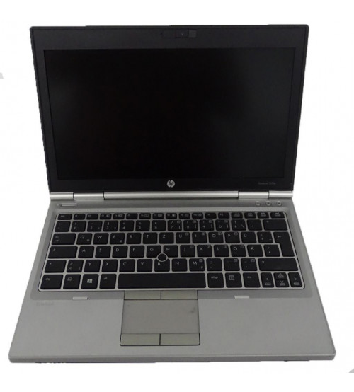 "2.el hp elitebook 2570p i5 3320m 2,60 ghz 8 gb 320 gb ek pil var w7pro 12,5""as064"