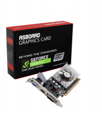 Asboard GeForce GT420 2GB DDR3 128Bit DX11 Ekran Kartı