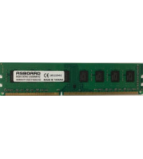 Asboard 8GB DDR3 1600 Mhz Single Ram