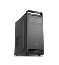 İzoly Ns2527 Black Office Case 300W PEAK