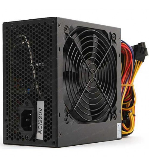 İzoly C220 350W 120mm Fan 2xSATA 2xIDE 4Pin Power Supply