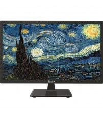 "İzoly A306 i3-3210m 3.10GHz 4GB 320HDD 22"" All In One Bilgisayar"