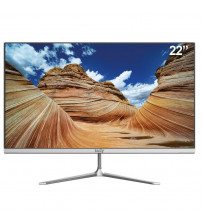 "İzoly A517 İ5-4310m 3.40GHz 4GB 240SSD 22"" All In One Bilgisayar"