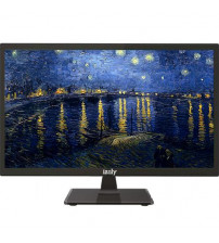 "İzoly A705 i7-2620m 3.40GHz 4GB 120HDD 22"" All In One Bilgisayar"