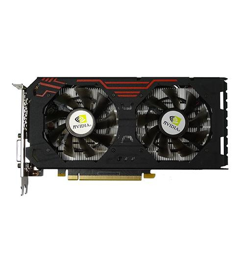 Asboard Gaming GeForce GTX1060 6GB DDR5 192Bit DX12 Ekran Kartı
