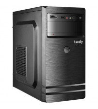 İzoly BUSİNESS B2 BLACK CASE 300W PEAK